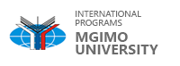 INTERNATIONAL PROGRAMS MGIMO UNIVERSITY